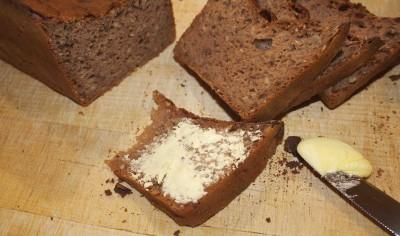Teff-brood