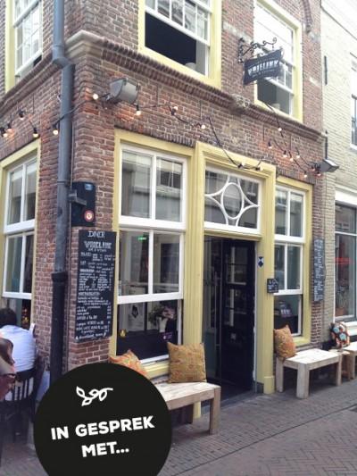 In gesprek met… Vrielink Bar & Kitchen